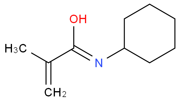 N-Cyclohexylmethacrylamide