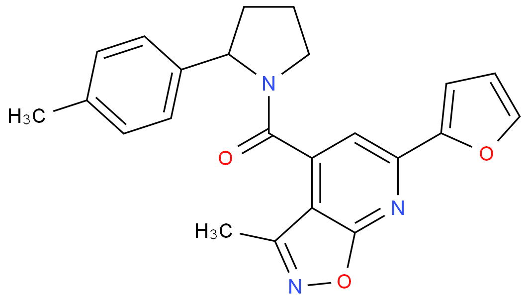134-98-5 structure