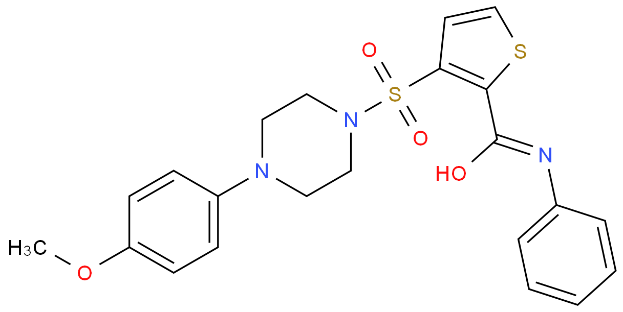5728-43-8 structure