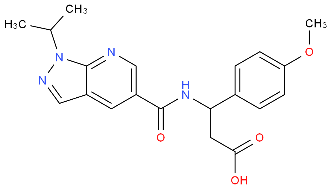 720662-28-2 structure