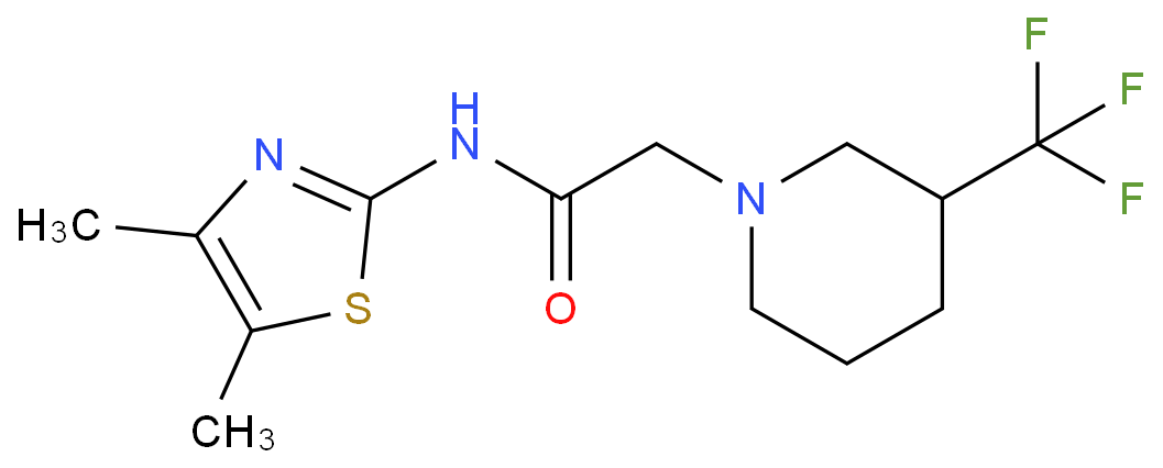 72894-16-7 structure