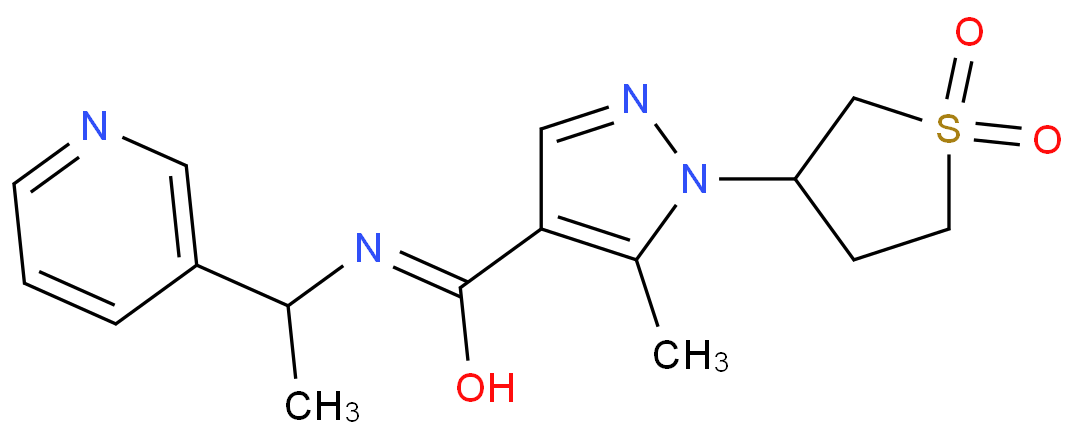 21906-31-0 structure