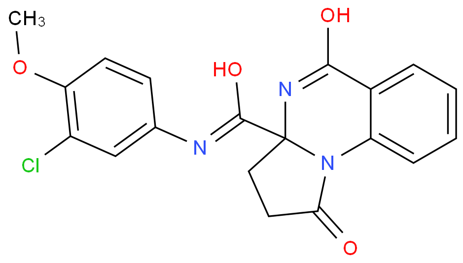 463-71-8 structure