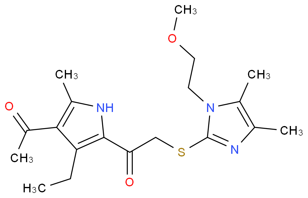 51-84-3 structure