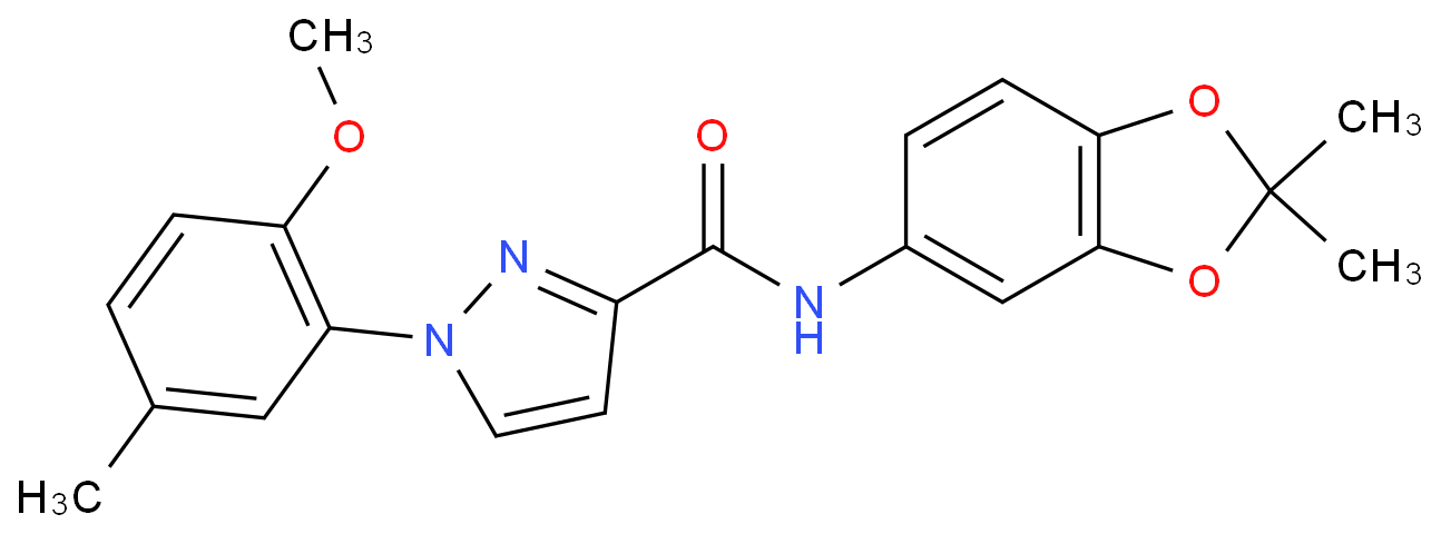 2829-84-7 structure