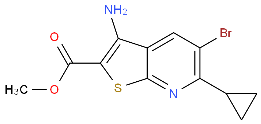 1384269-00-4 structure