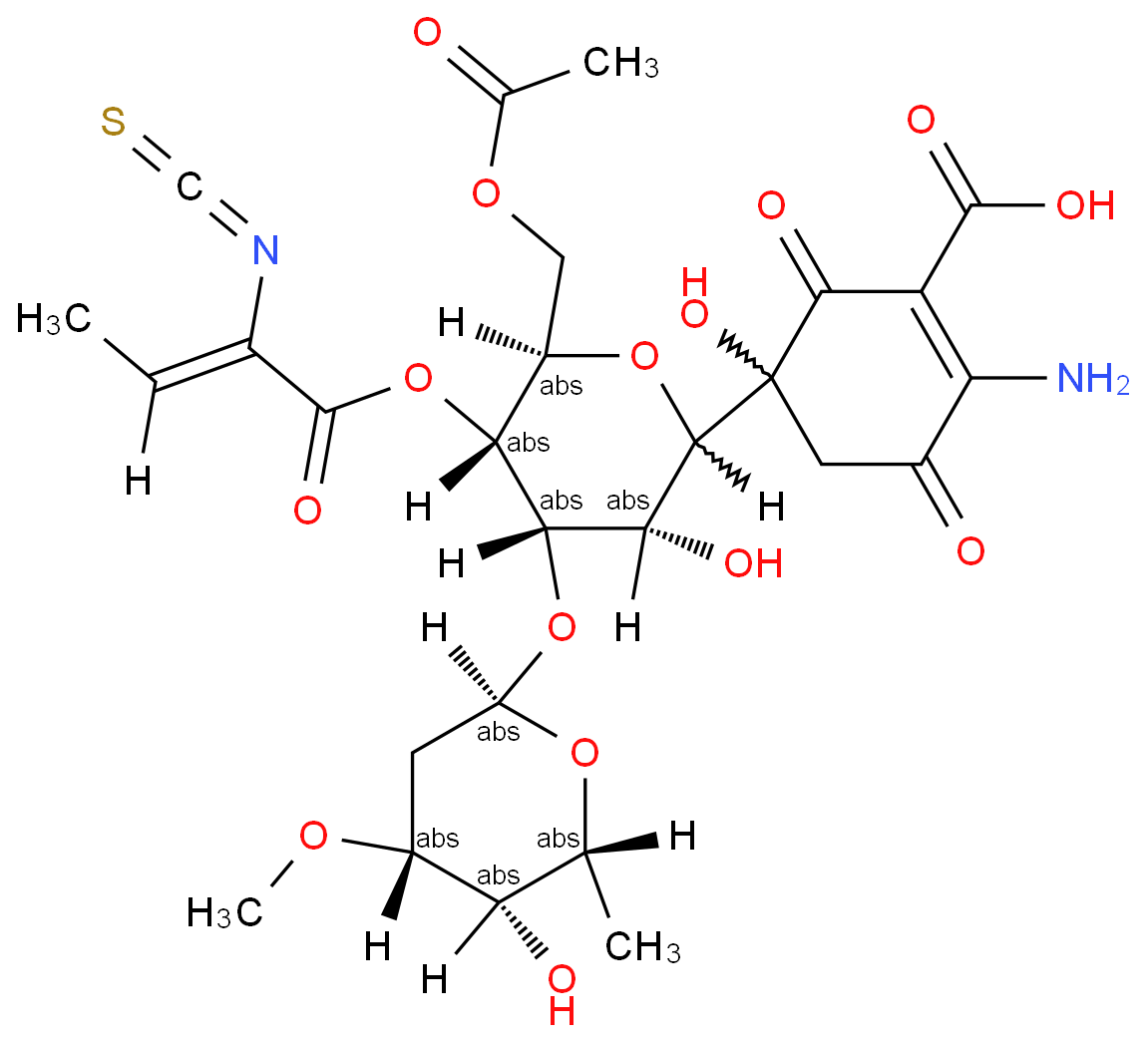 16518-62-0 structure