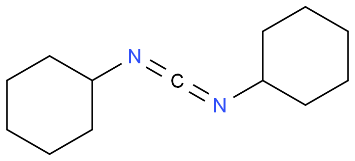 Dicyclohexylcarbodiimide 538-75-0