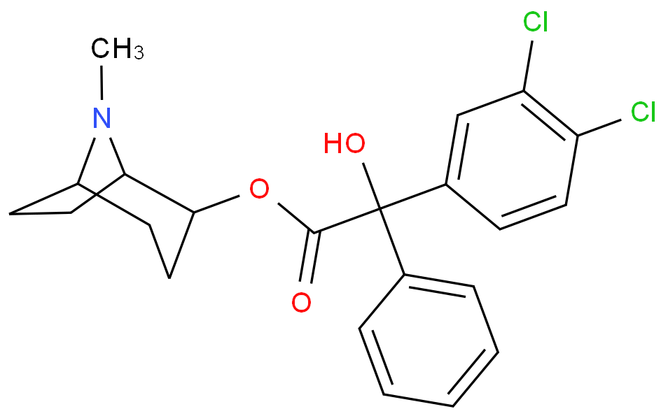 1255099-63-8 structure