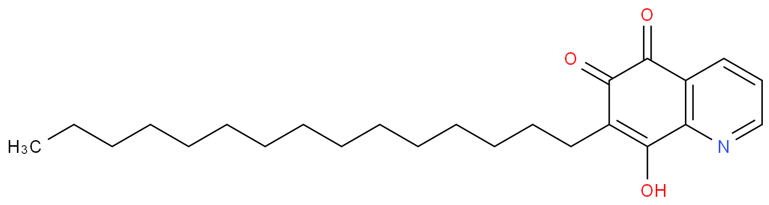 14541-90-3 structure