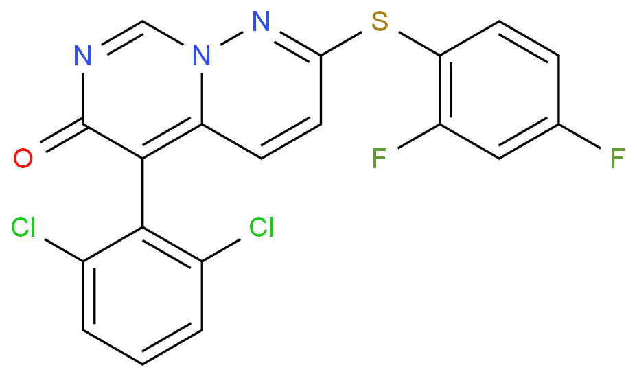 1328-71-8 structure