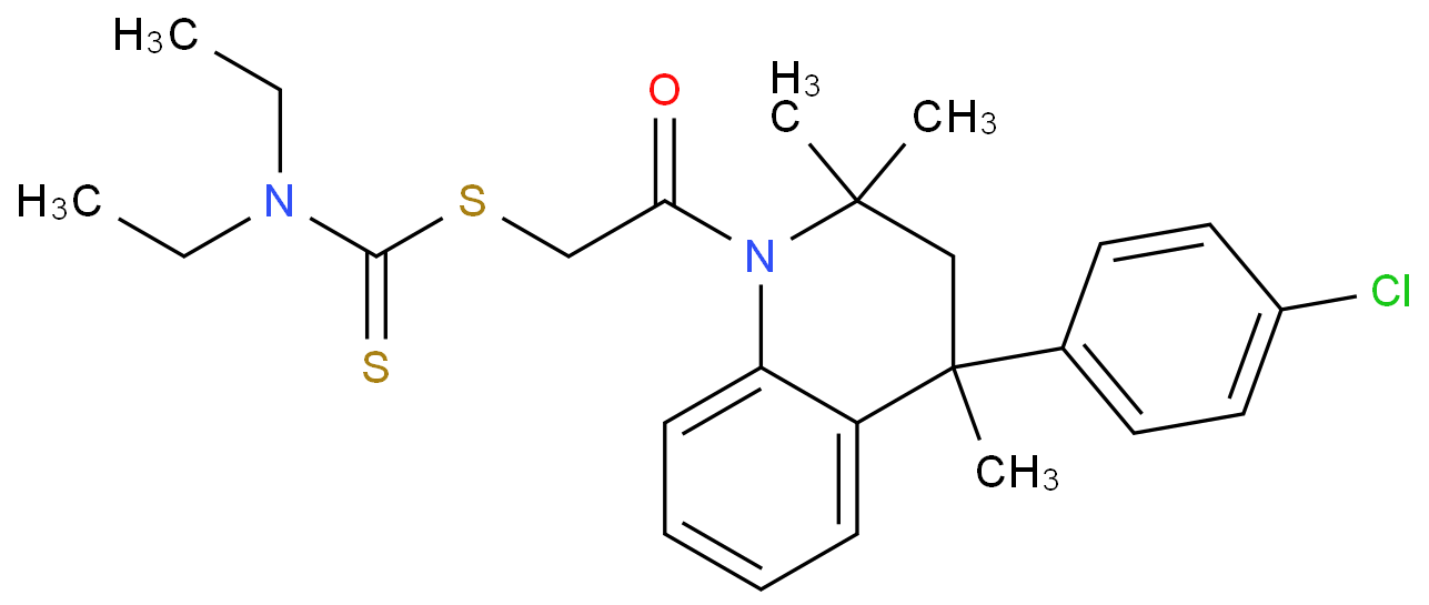 631-57-2 structure