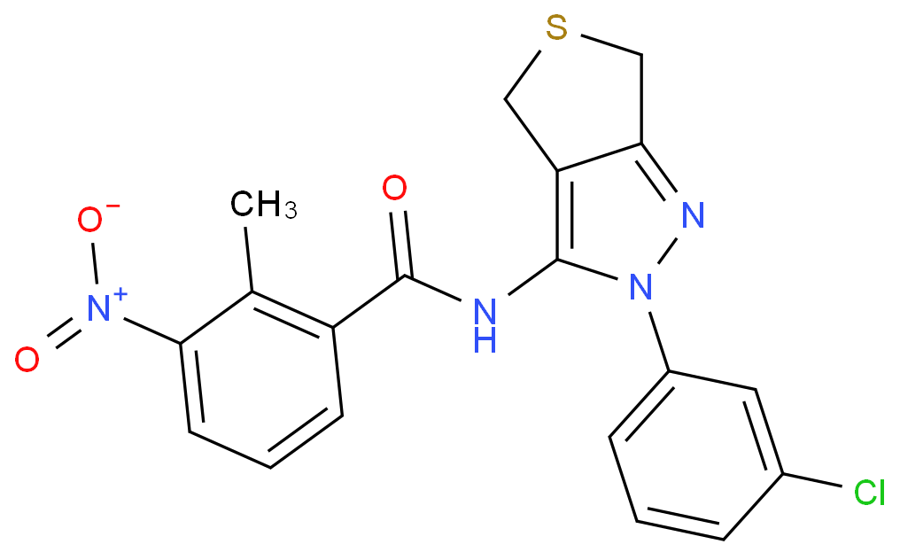 588688-44-2 structure