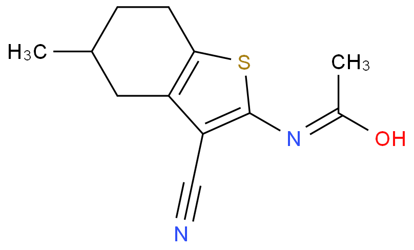 24960-16-5 structure