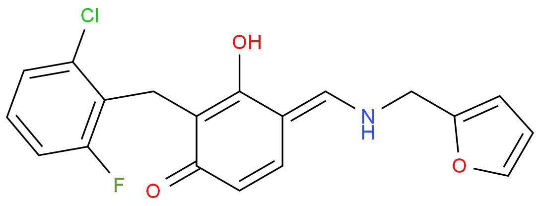 173469-85-7 structure