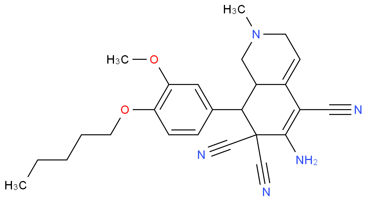 1053179-51-3 structure