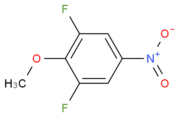 392-25-6 structure