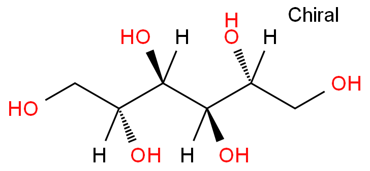 69-65-8 structure