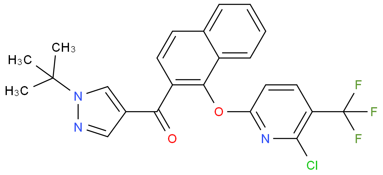 1019928-25-6 structure
