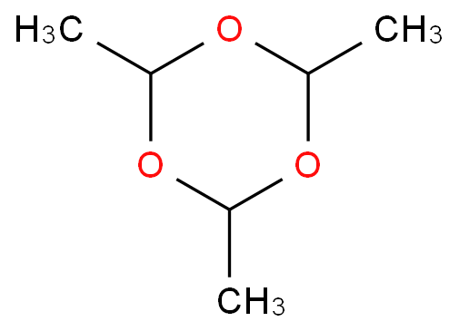 123-63-7 structure