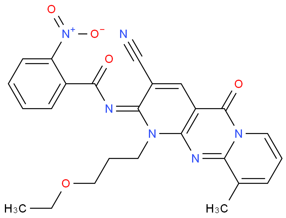 7632-00-0 structure