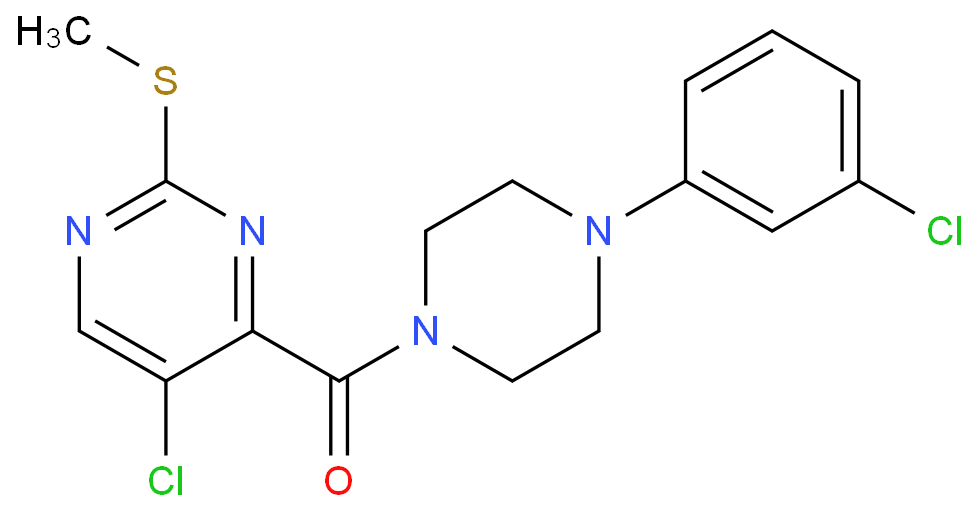 1132-61-2 structure