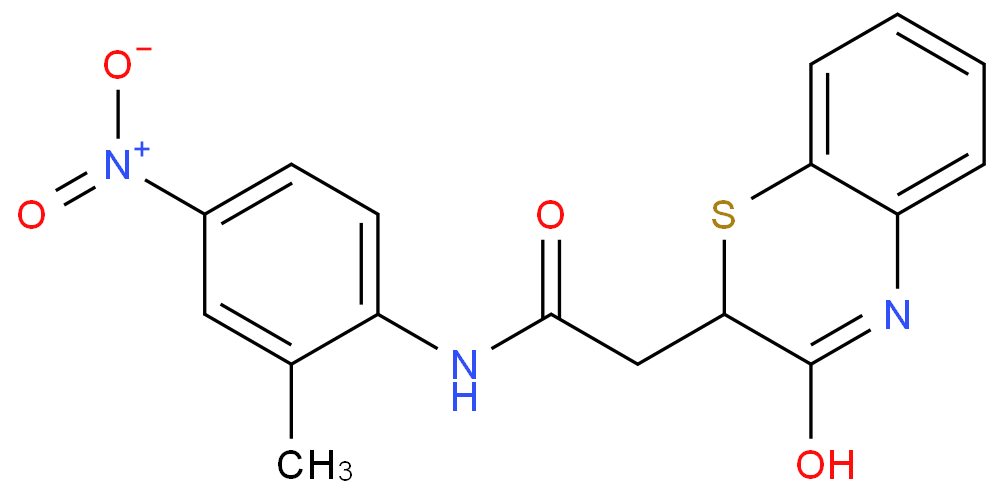 524-38-9 structure
