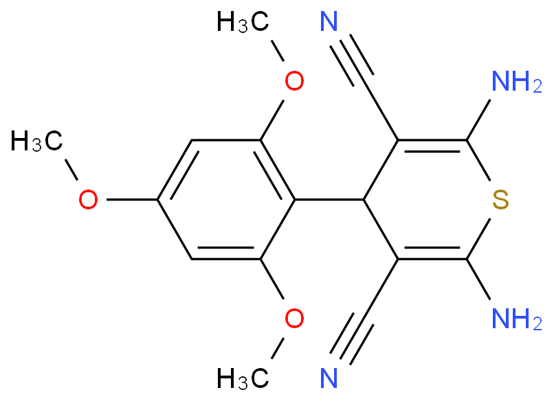 126-73-8 structure