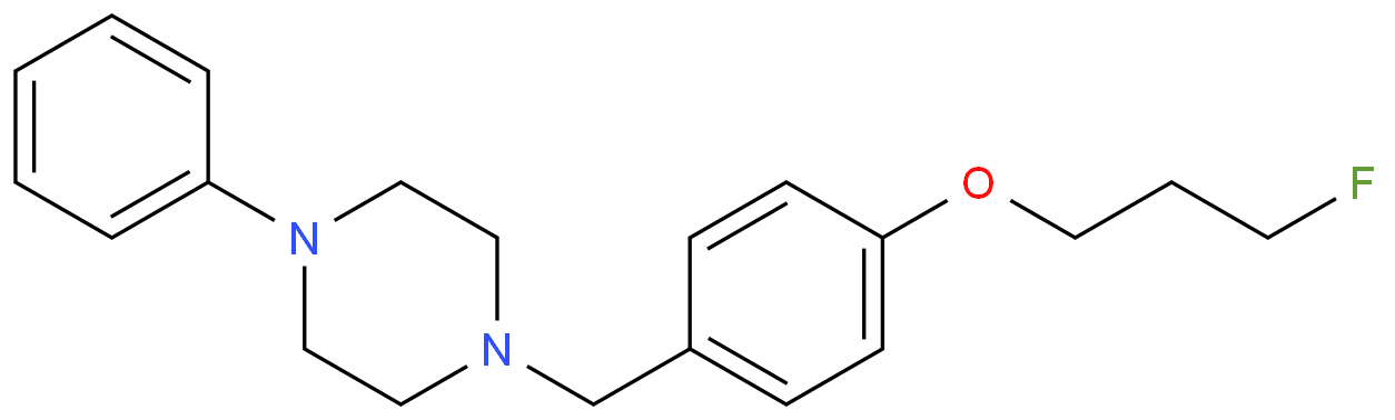 402-61-9 structure