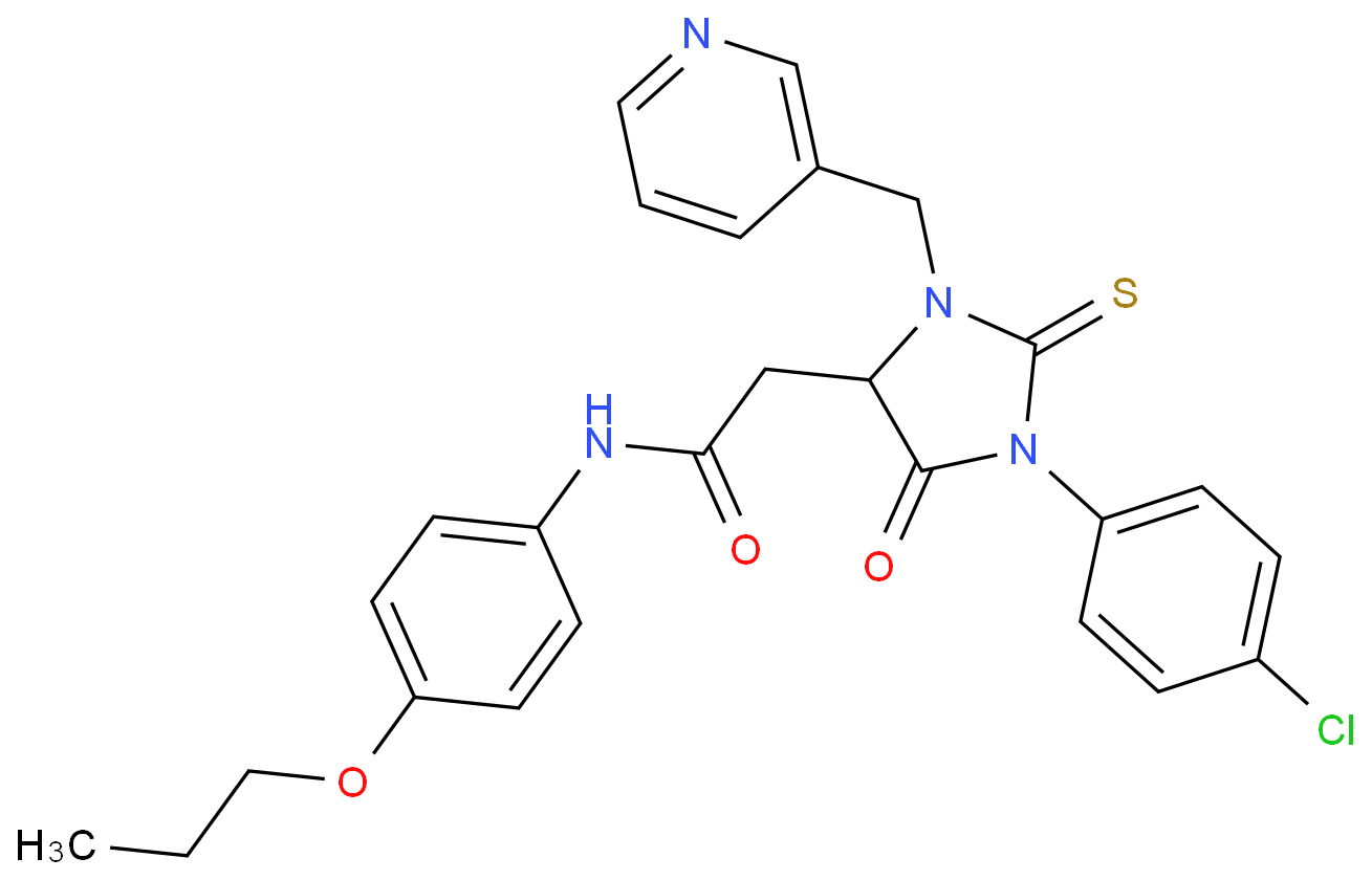 63-64-9 structure