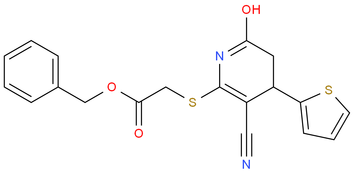 4956-37-0 structure