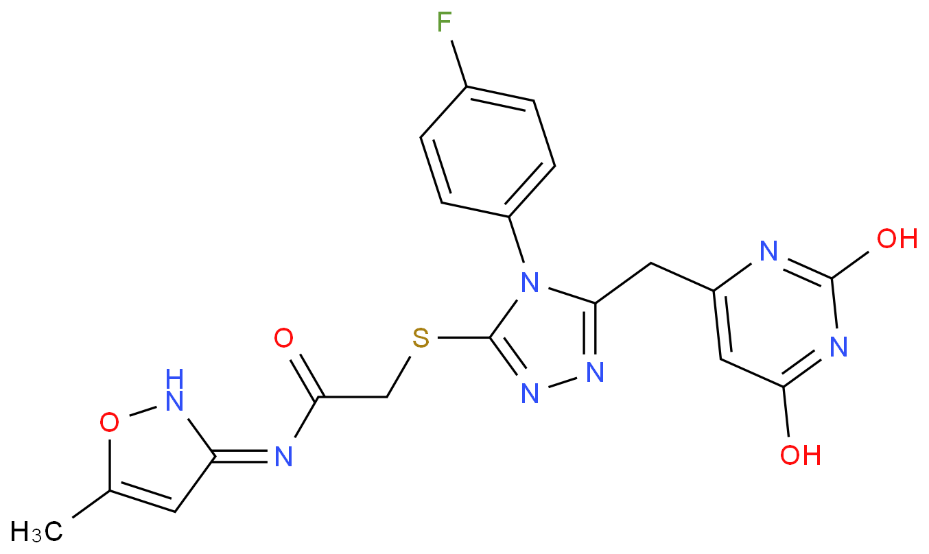 501-34-8 structure