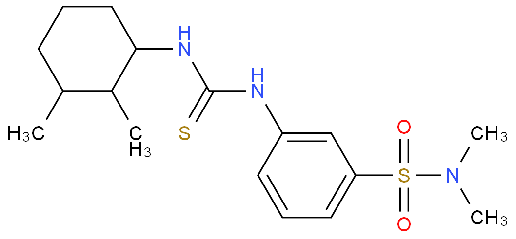 42874-03-3 structure