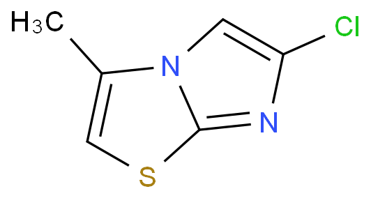 59-50-7 structure