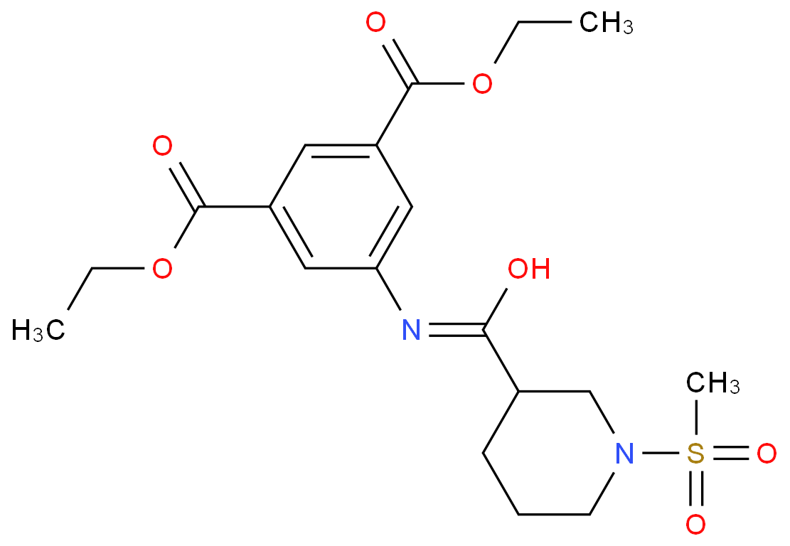 84163-13-3 structure