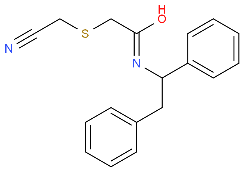 22204-53-1 structure