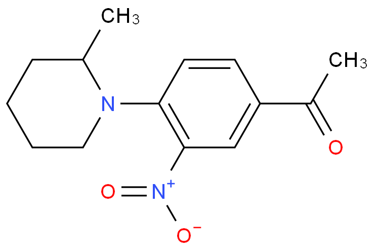 91-01-0 structure
