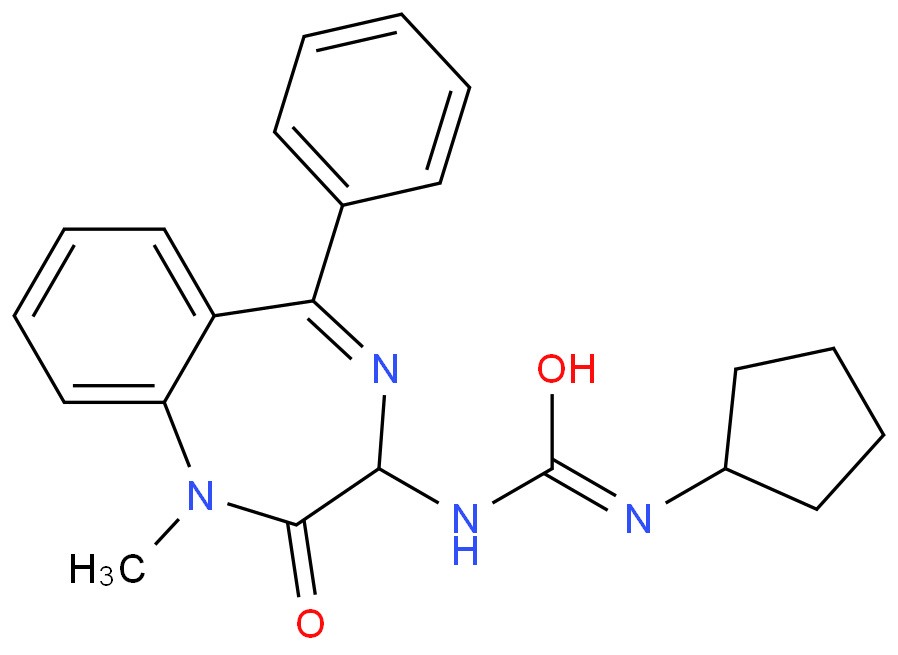 2380-86-1 structure