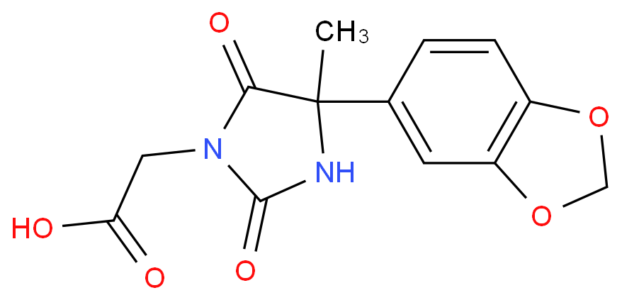 58-61-7 structure