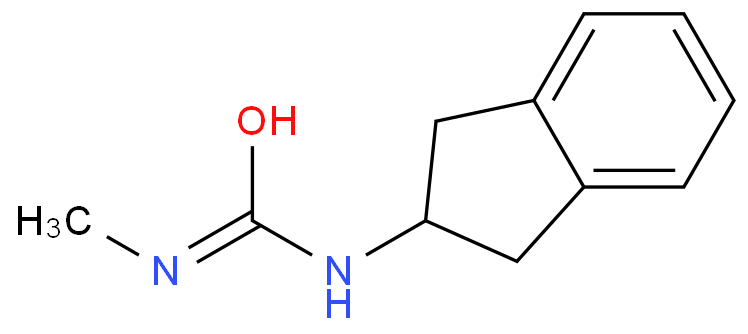 27885-92-3 structure