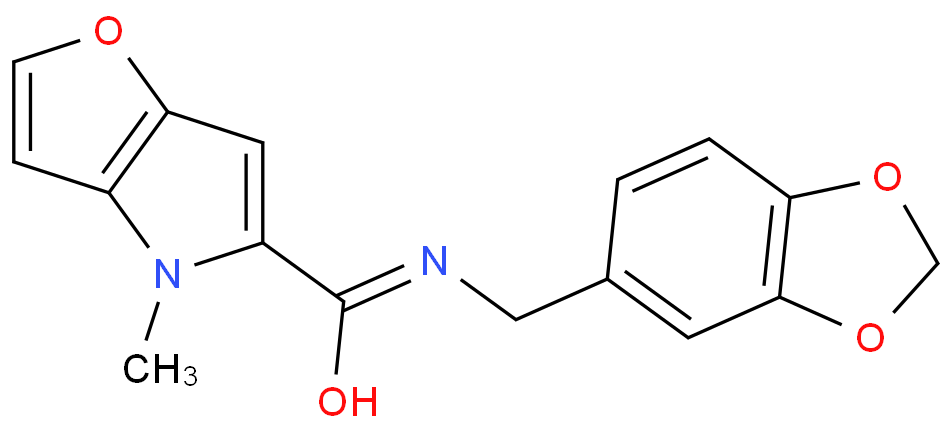81254-82-2 structure