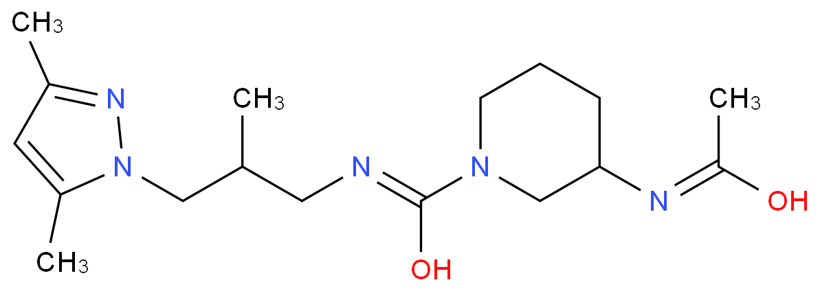 615-99-6 structure
