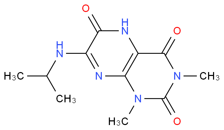 574-12-9 structure