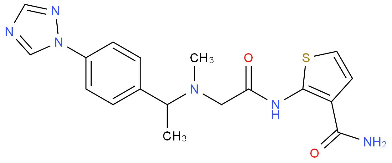 42461-84-7 structure