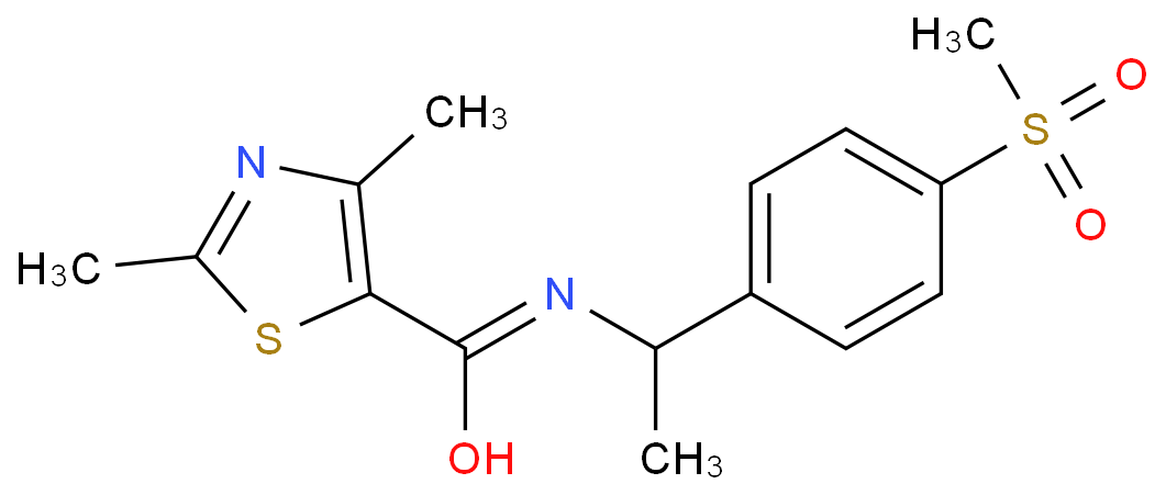 3482-14-2 structure