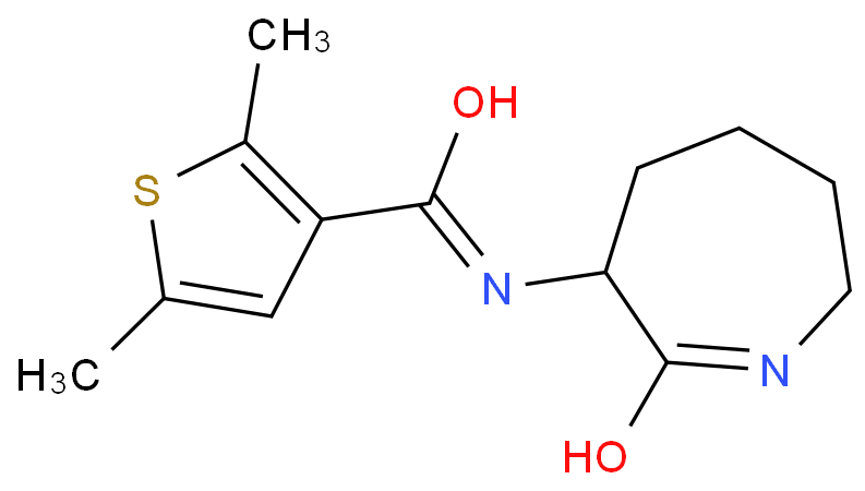 54745-74-3 structure