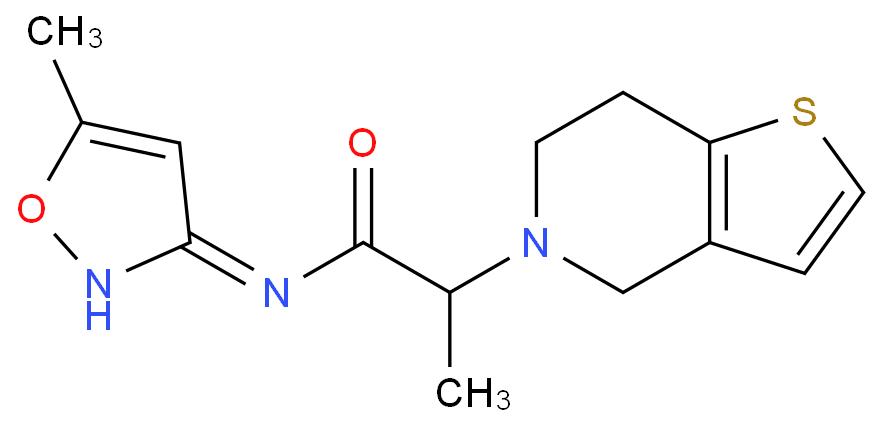 1589-47-5 structure