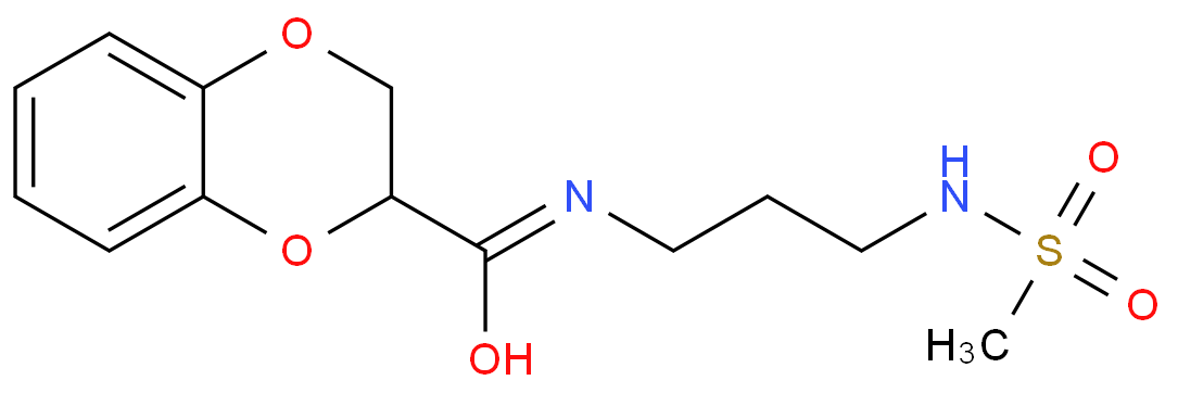 18217-00-0 structure
