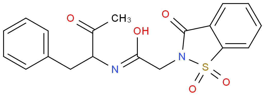 54951-54-1 structure