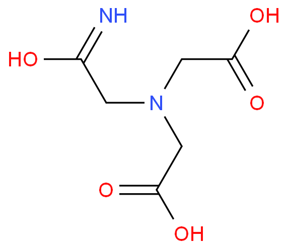 N-(carbamoylmethyl)iminodiacetic acid  (ADA)